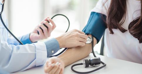 Ipertensione arteriosa: tutto quello che volevi sapere..